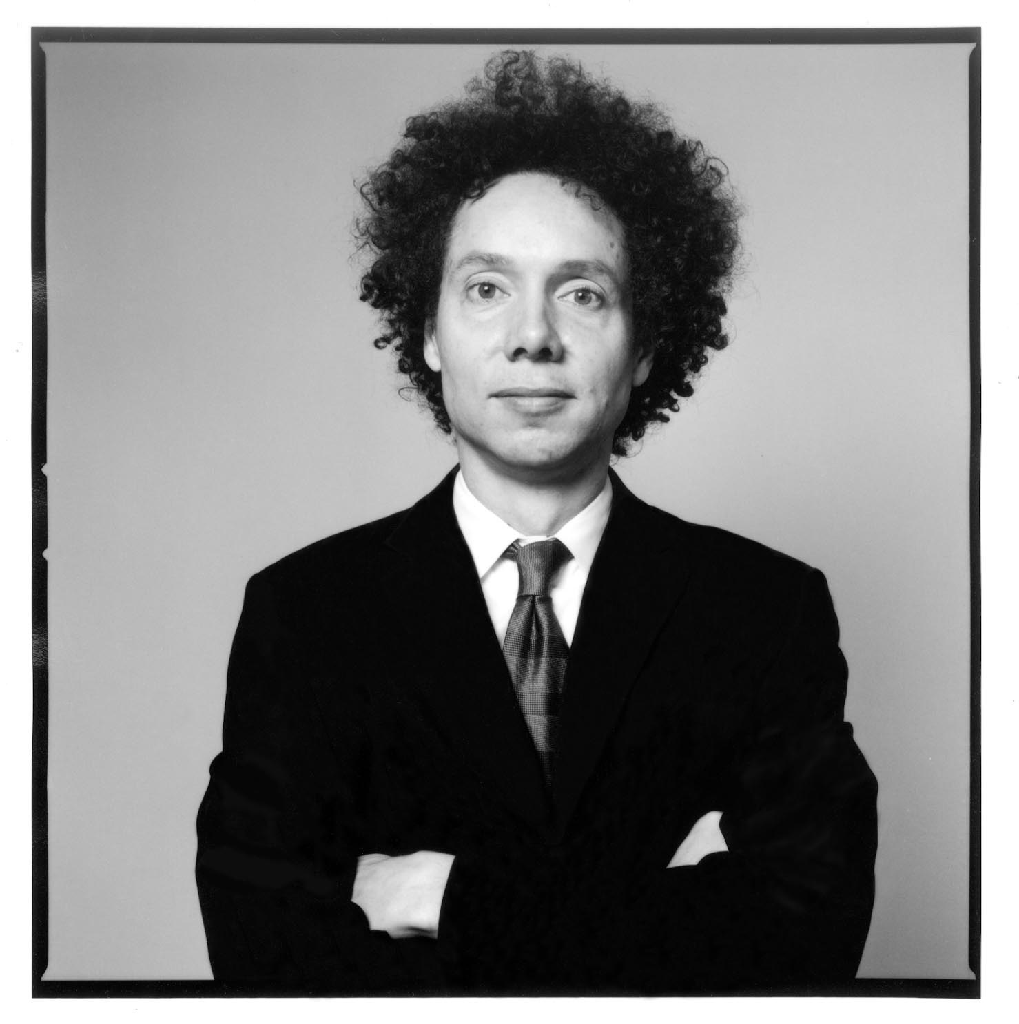 malcolm gladwell blink Malcolm gladwell, best selling author and staff writer for the new yorker, talks  politics with fortune in an exclusive interview.