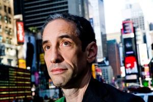 Douglas Rushkoff / Credit: Seth Kushner