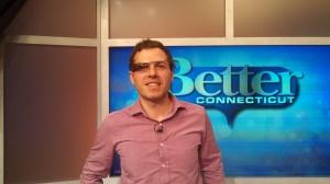 Google Glass Polgar